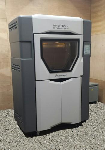 Fortus 380MCR1