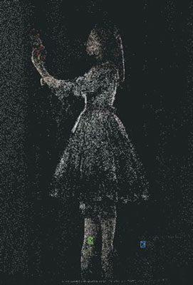 Clara image align